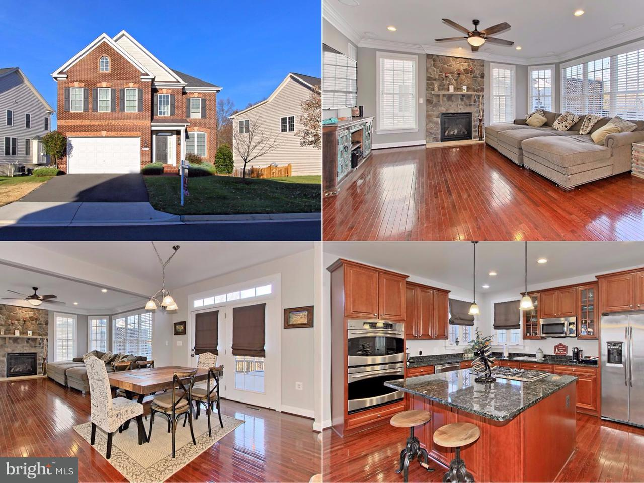 Single Family Home for Sale at 42396 MORELAND POINT Court 42396 MORELAND POINT Court Ashburn, Virginia 20148 United States