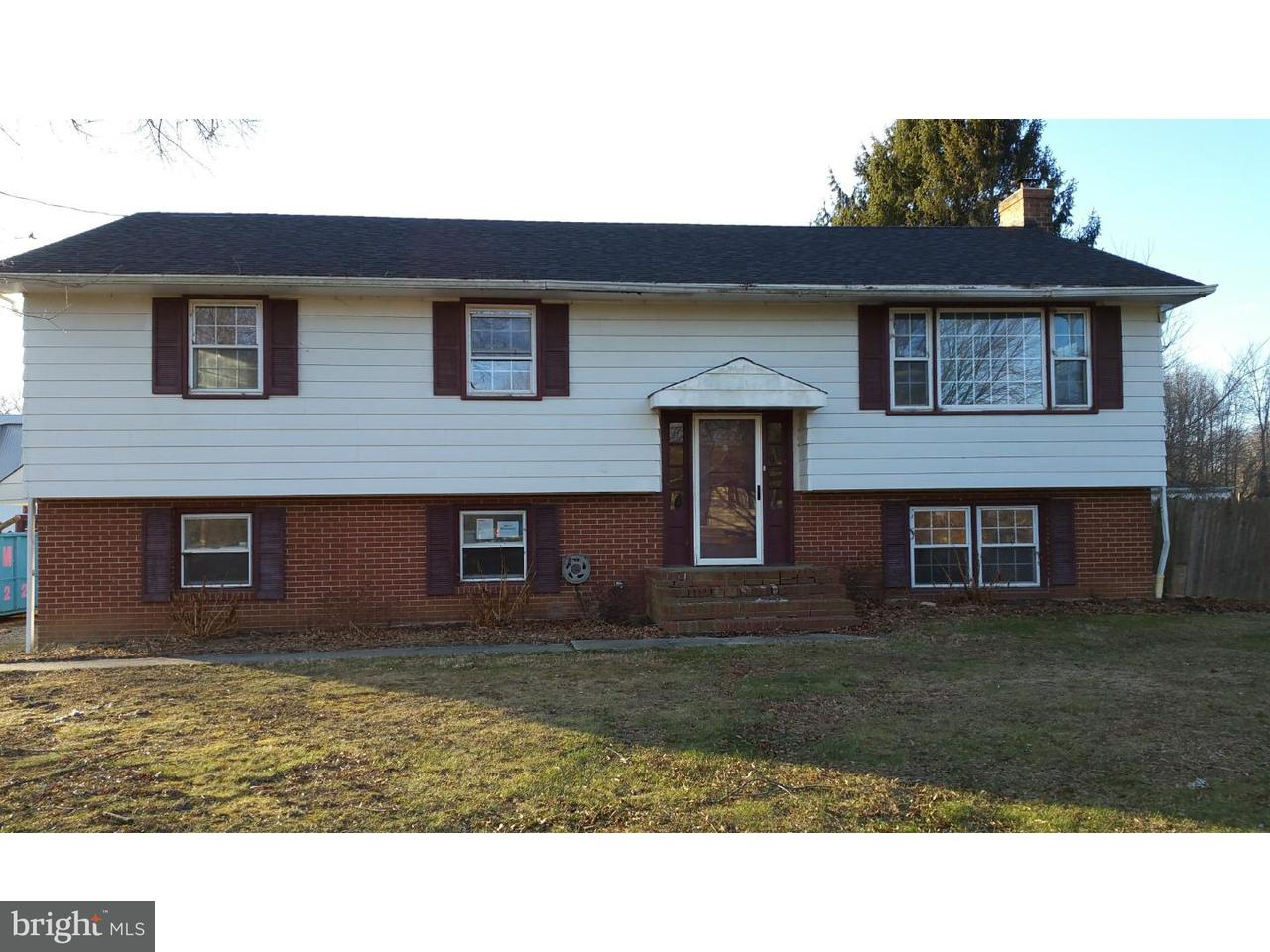 Single Family Home for Sale at 103 NEW BRIDGE Road Quinton, New Jersey 08079 United States