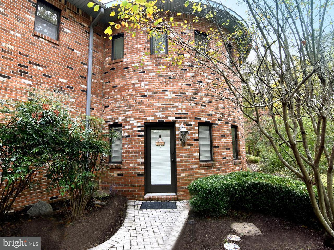 Single Family Home for Sale at 808 RICHARDSON Drive 808 RICHARDSON Drive Harwood, Maryland 20776 United States