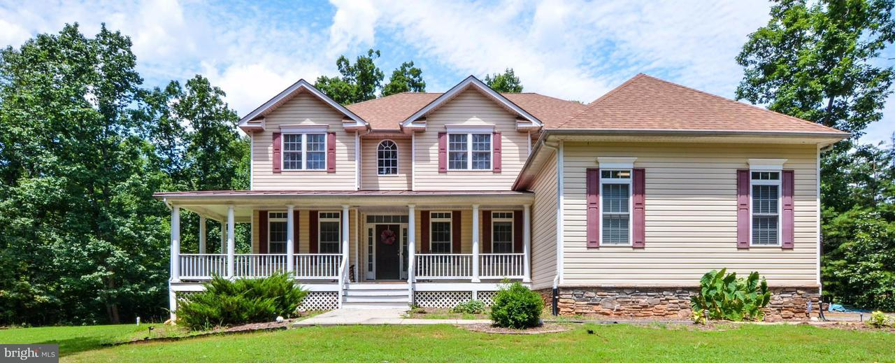 Single Family for Sale at 32371 Deep Meadow Ln Locust Grove, Virginia 22508 United States