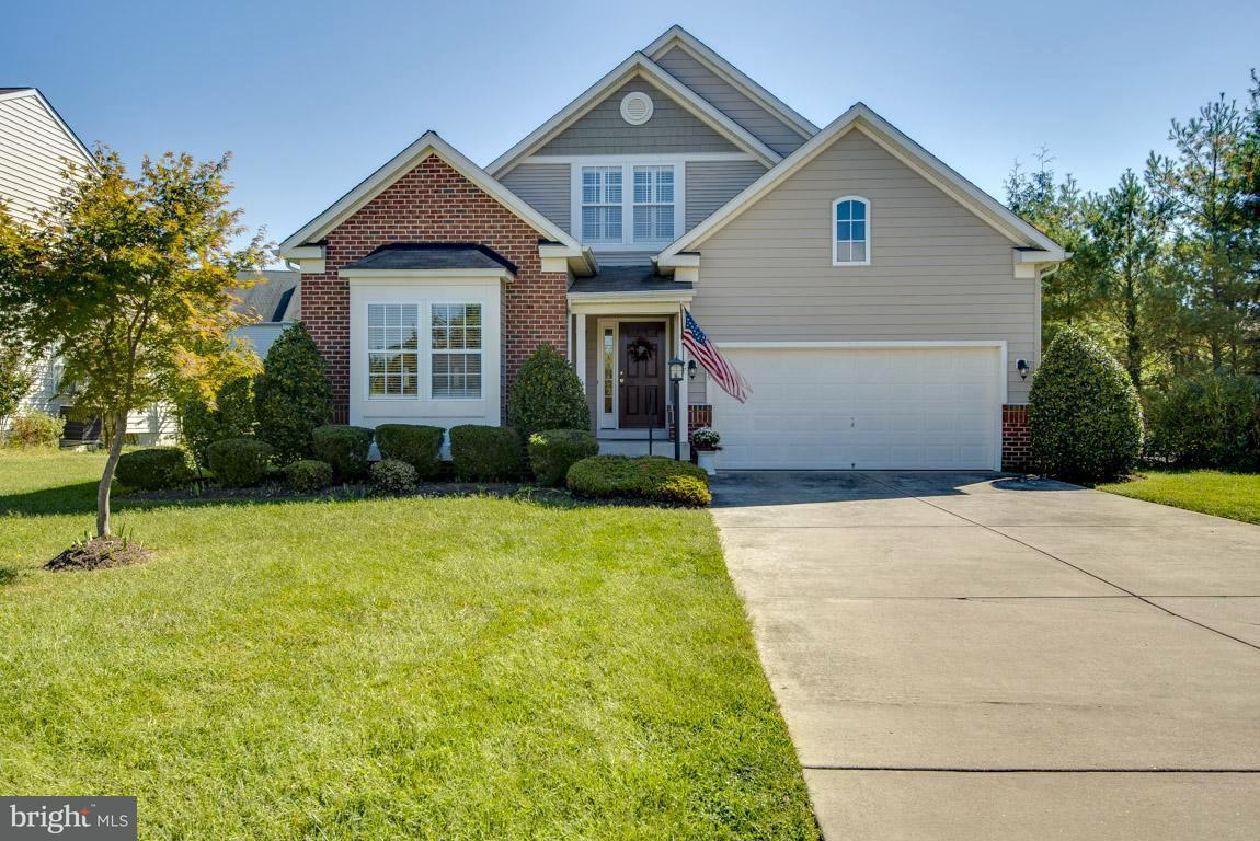 Single Family Home for Sale at 1609 STERN Court 1609 STERN Court Annapolis, Maryland 21409 United States
