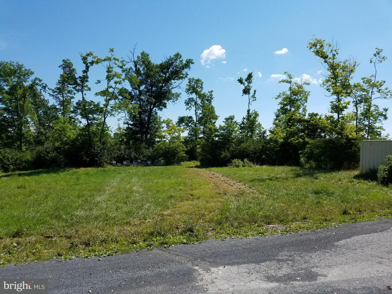 Terrain pour l Vente à ARDEN NOLLVILLE Road ARDEN NOLLVILLE Road Inwood, Virginie-Occidentale 25428 États-Unis