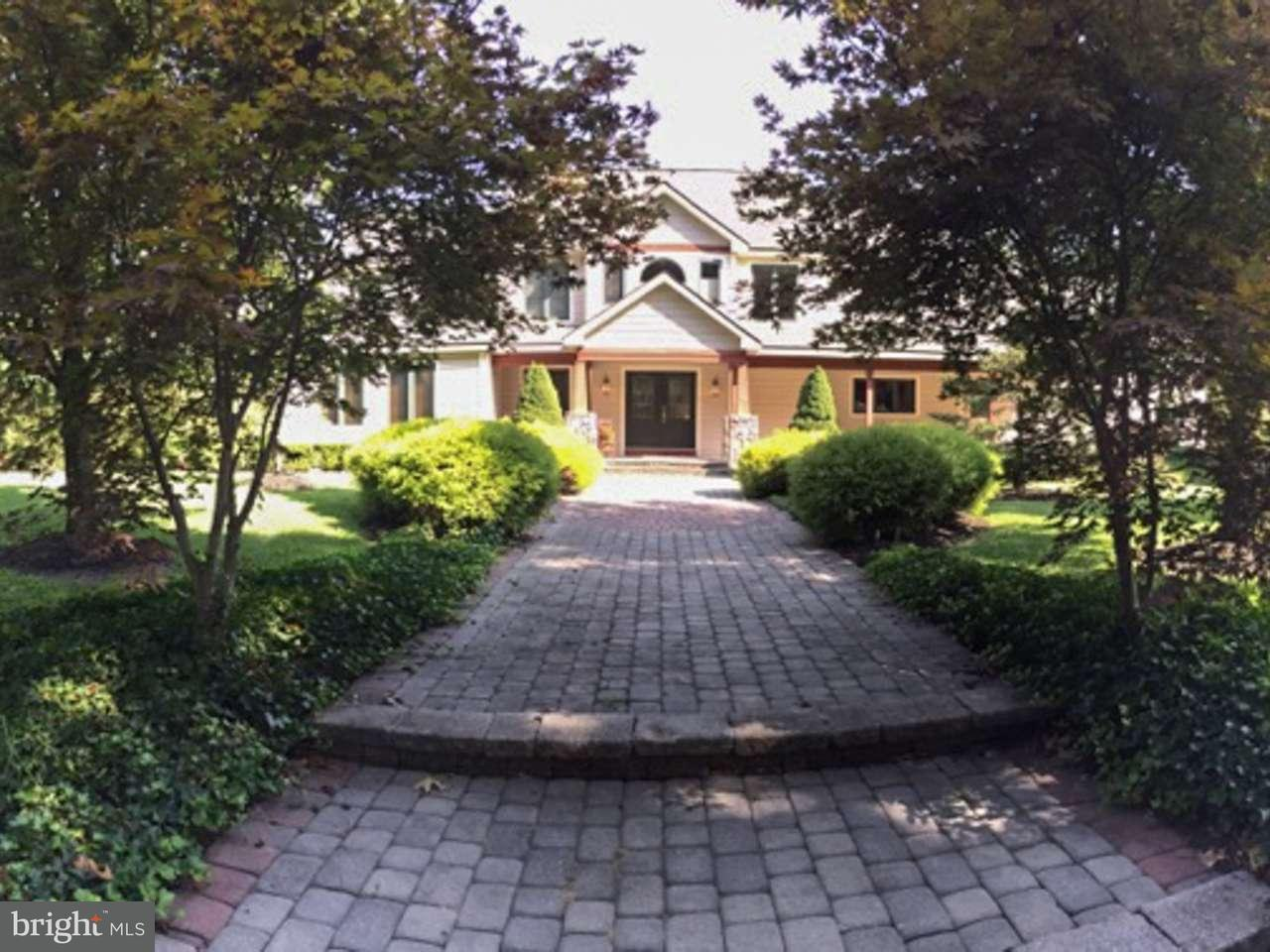 Single Family Home for Sale at 44 SUMMIT Avenue Berlin, New Jersey 08009 United States