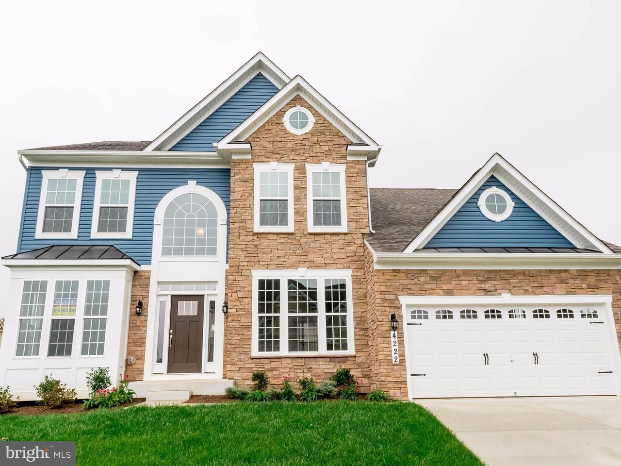 Villa per Vendita alle ore 4222 PERRY HALL Road 4222 PERRY HALL Road Perry Hall, Maryland 21128 Stati Uniti