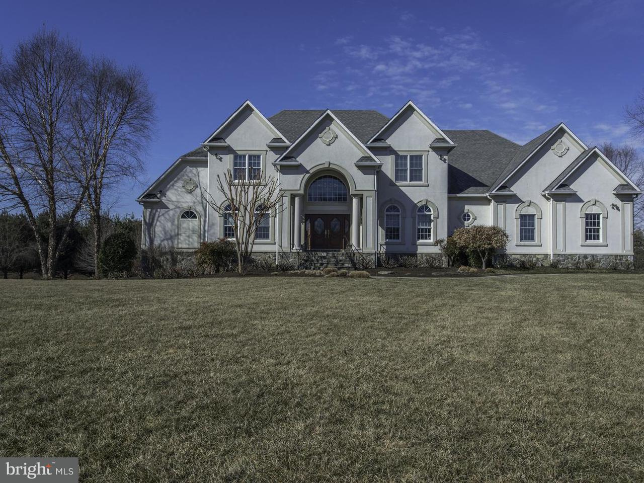 Single Family Home for Sale at 2709 GOLD MINE Road 2709 GOLD MINE Road Brookeville, Maryland 20833 United States