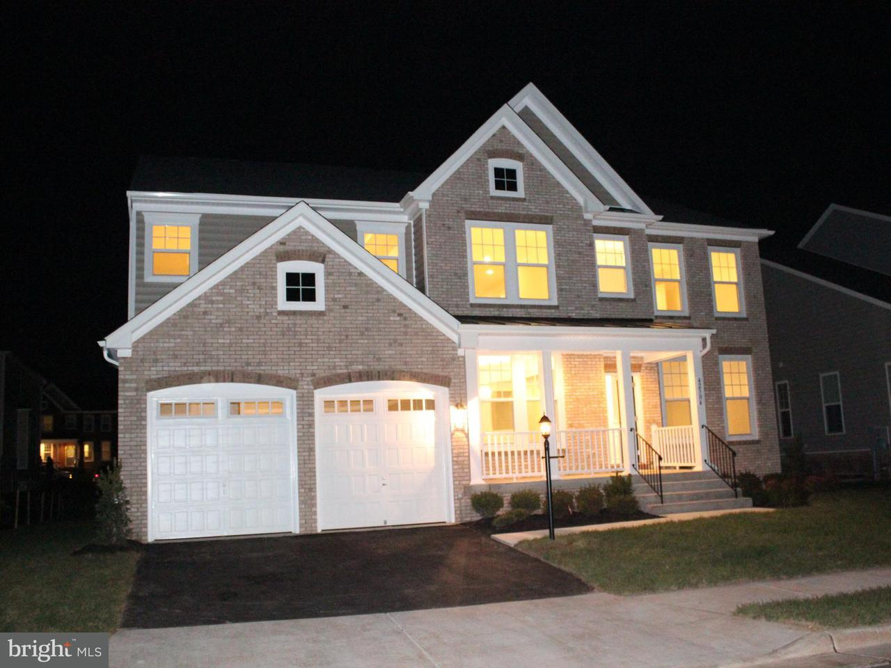 Single Family Home for Sale at 42304 BIRNAM WOOD Place 42304 BIRNAM WOOD Place Ashburn, Virginia 20148 United States
