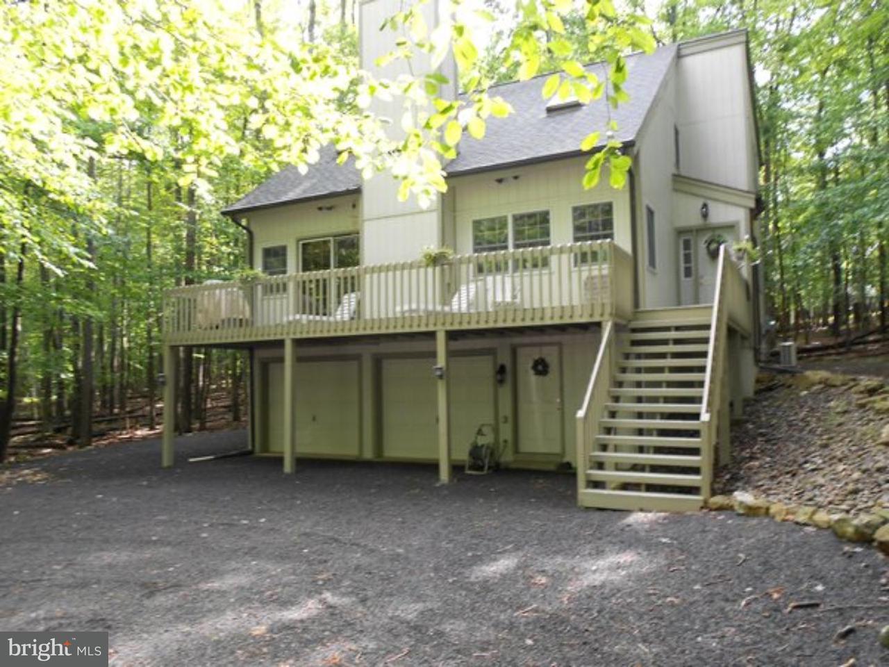 Casa Unifamiliar por un Venta en 307 NAVAHO Drive Hazleton, Pennsylvania 18202 Estados Unidos