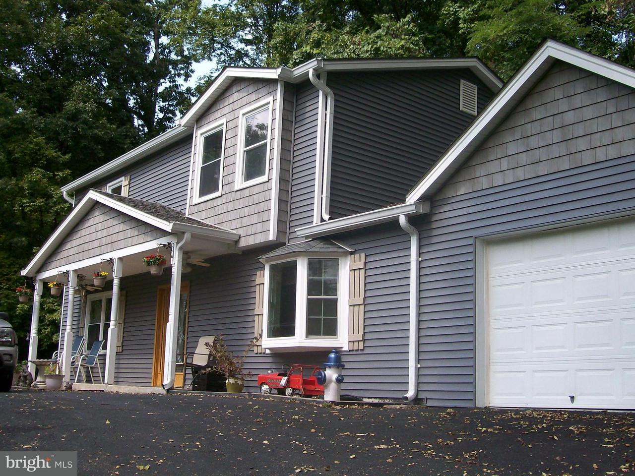 Single Family for Sale at 3855 Remount Rd Front Royal, Virginia 22630 United States