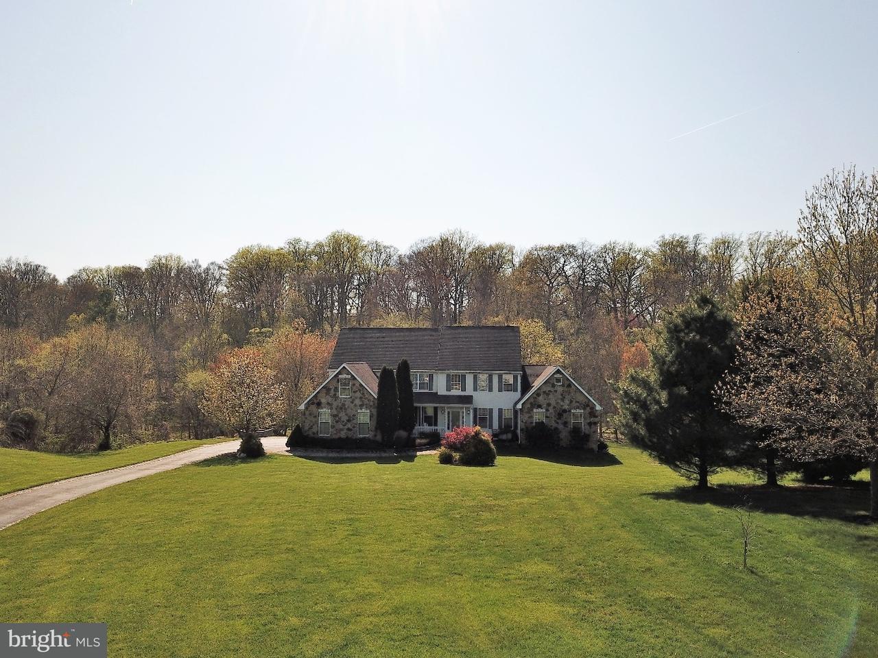独户住宅 为 销售 在 31 ANGELICA Drive Avondale, 宾夕法尼亚州 19311 美国