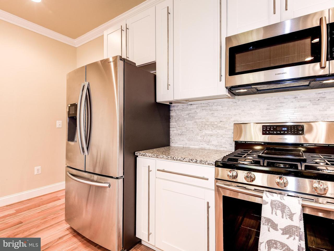 Additional photo for property listing at 1926 1st St Nw #1 1926 1st St Nw #1 Washington, District Of Columbia 20001 Vereinigte Staaten
