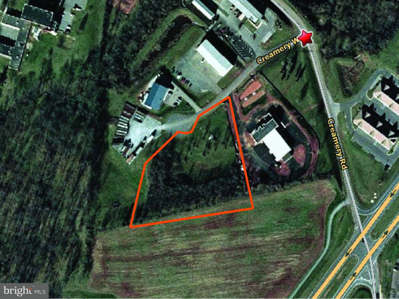 Land for Sale at Lot 5 Creamery Road Lot 5 Creamery Road Emmitsburg, Maryland 21727 United States