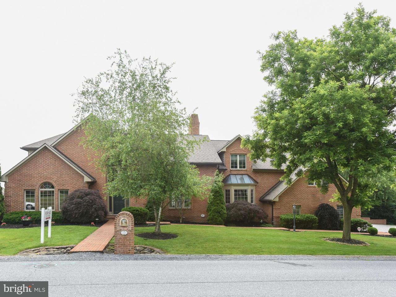 Vivienda unifamiliar por un Venta en 2162 CASTLEGREEN Drive 2162 CASTLEGREEN Drive Greencastle, Pennsylvania 17225 Estados Unidos