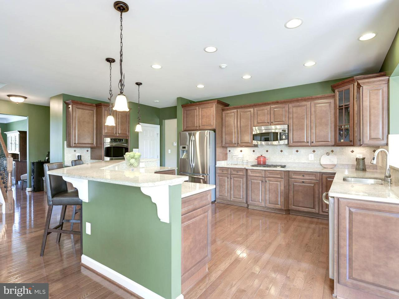 Additional photo for property listing at 22452 Conservancy Drive 22452 Conservancy Drive Ashburn, Virginia 20148 United States