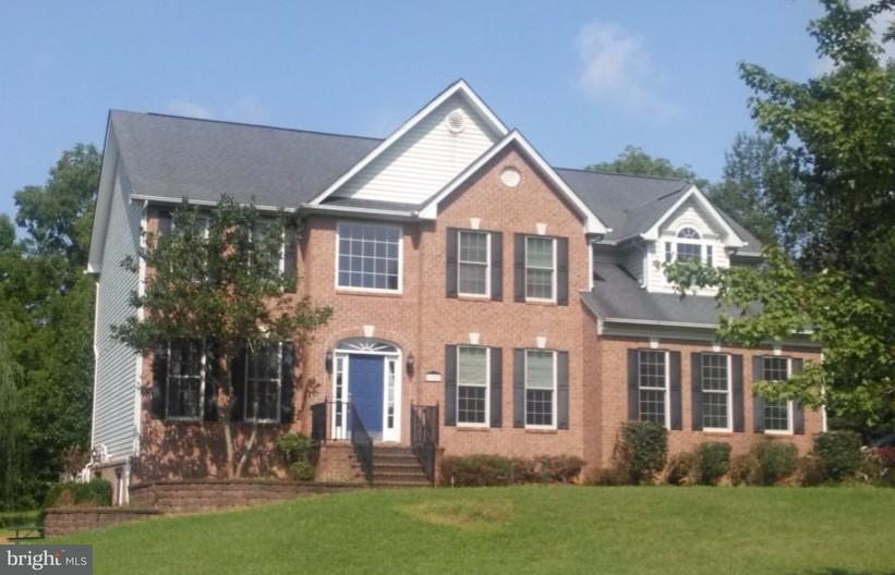 Частный односемейный дом для того Продажа на 6825 PALE MORNING Court 6825 PALE MORNING Court Hughesville, Мэриленд 20637 Соединенные Штаты