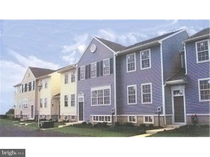 Townhouse for Rent at 386 ADDISON Road Smyrna, Delaware 19977 United States