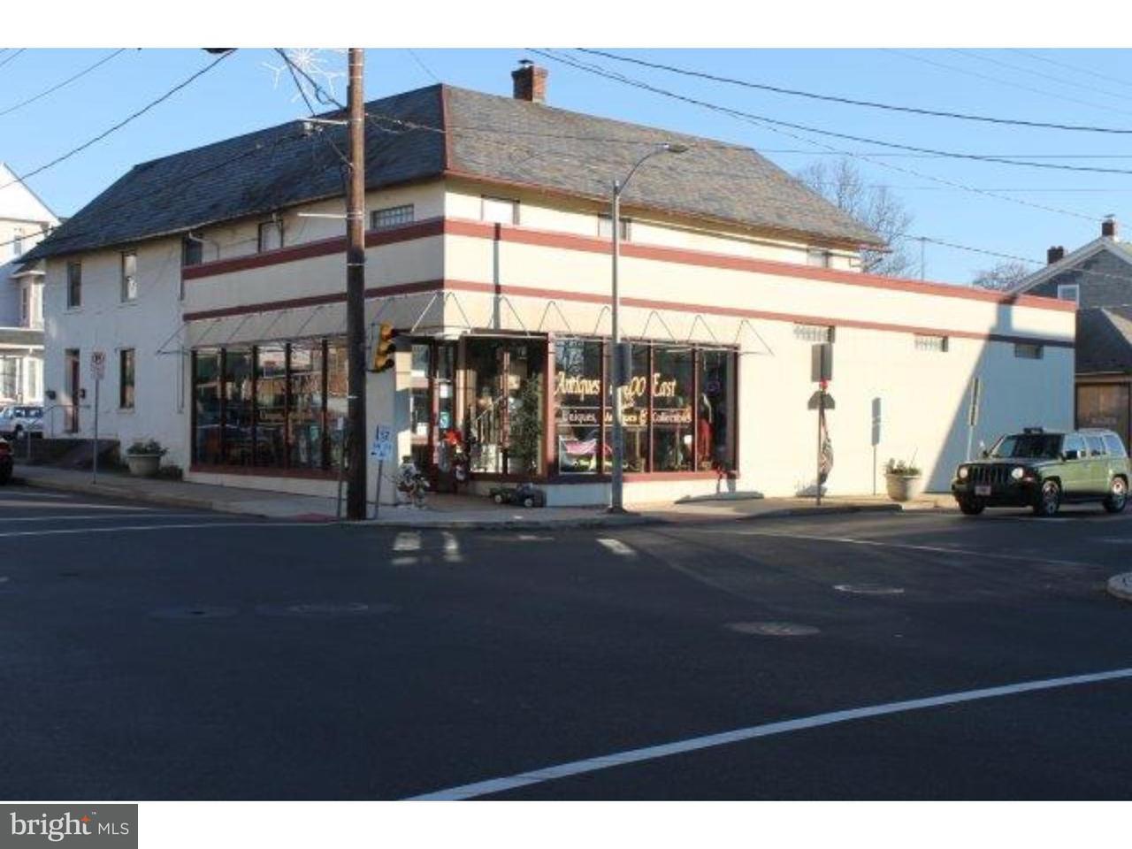 200 E BROAD Street  Quakertown, Pennsylvania 18951 United States