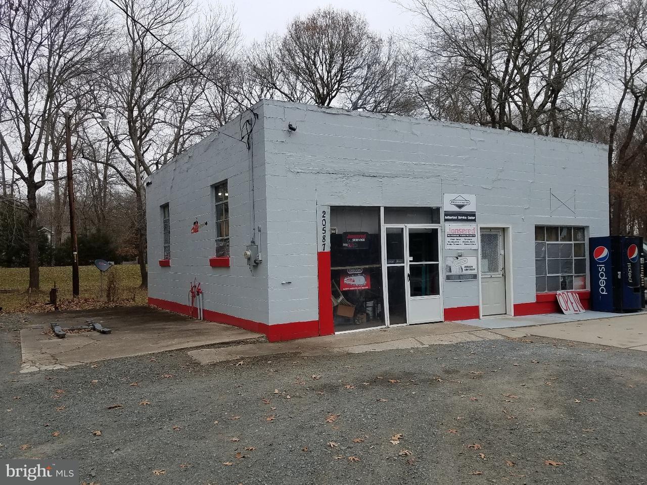 Mobile Homes voor Verkoop een t 20587 MILTON ELLENDALE HWY Ellendale, Delaware 19941 Verenigde Staten