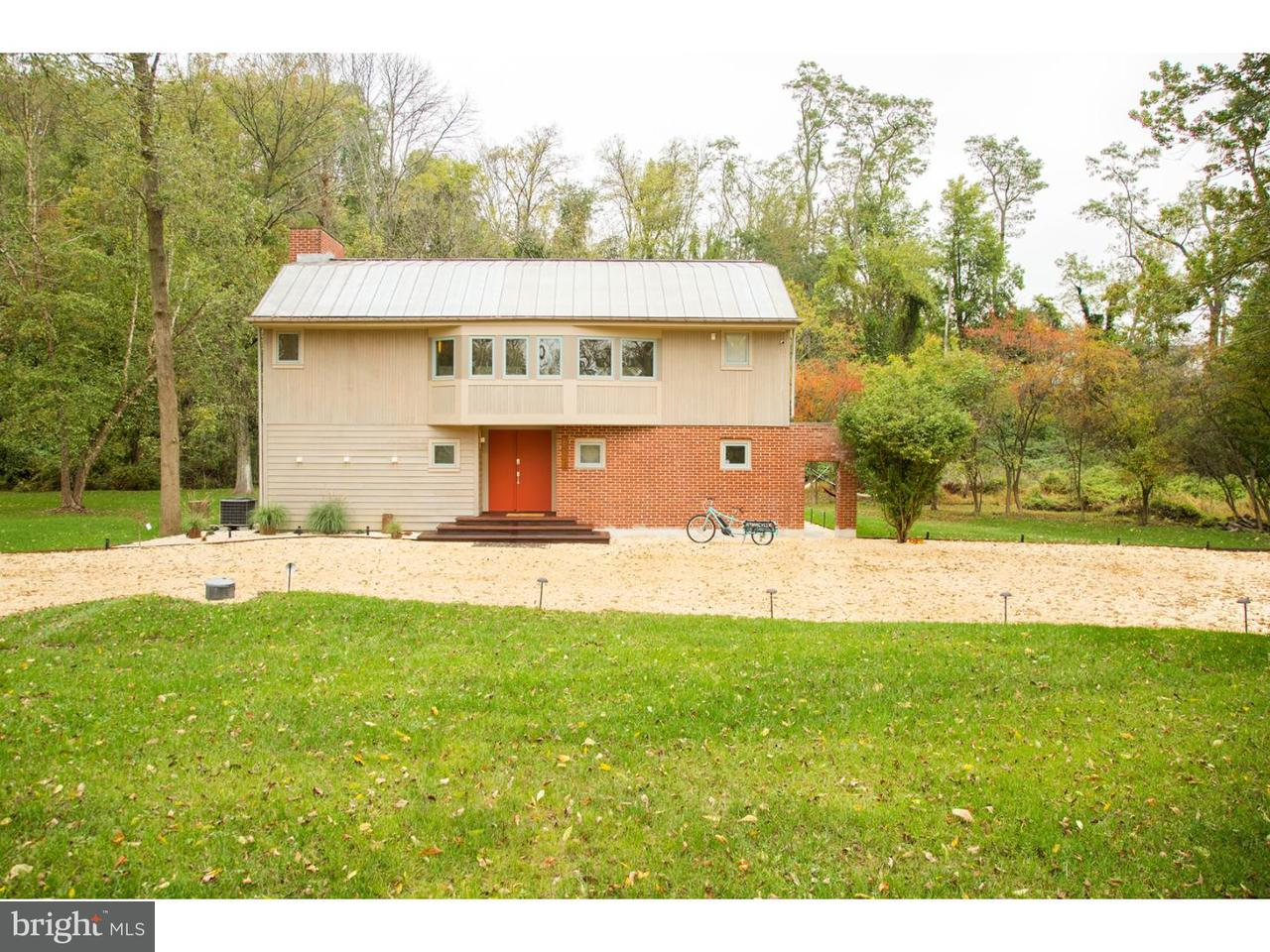 Single Family Home for Rent at 6024 GOSHEN Road Newtown Square, Pennsylvania 19073 United States
