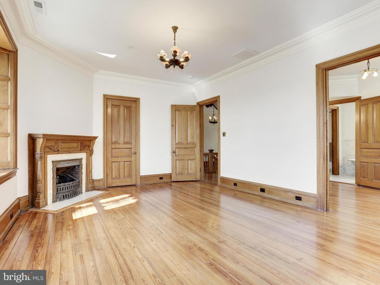Additional photo for property listing at 5415 Mohican Rd  Bethesda, Maryland 20816 United States