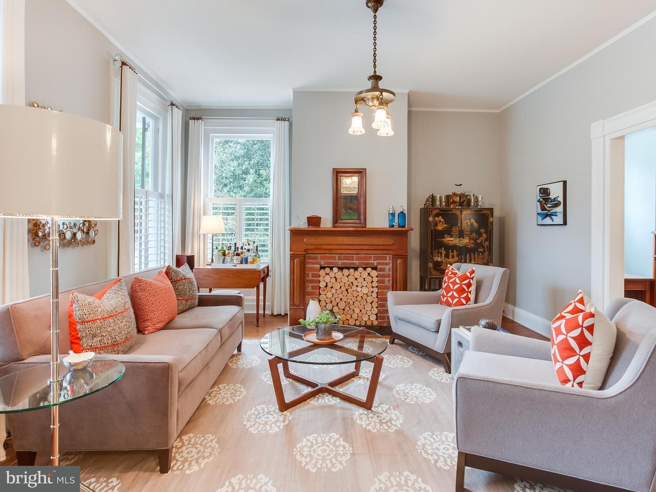 Additional photo for property listing at 304 Caroline Street 304 Caroline Street Fredericksburg, 弗吉尼亞州 22401 美國