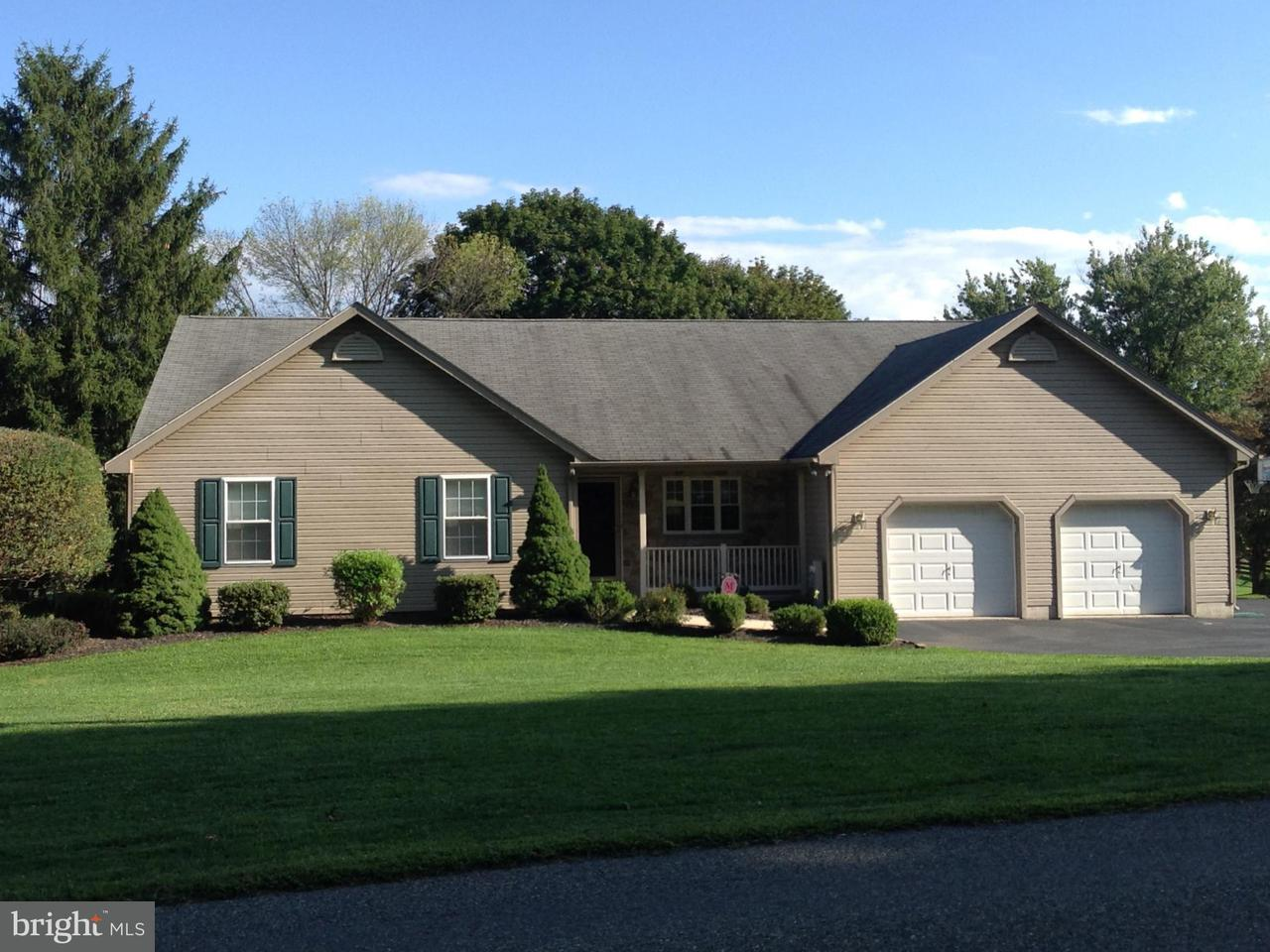 Single Family Home for Sale at 2313 FURNACE Road 2313 FURNACE Road Fallston, Maryland 21047 United States