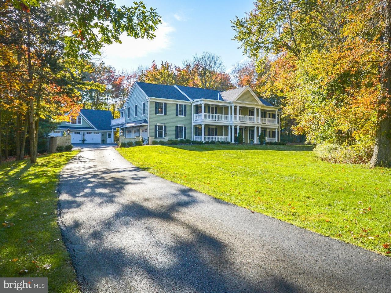 Single Family Home for Sale at 1622 STONINGTON Circle North Wales, Pennsylvania 19454 United States