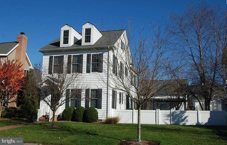 Maison unifamiliale pour l Vente à 28633 Hope Circle 28633 Hope Circle Easton, Maryland 21601 États-Unis