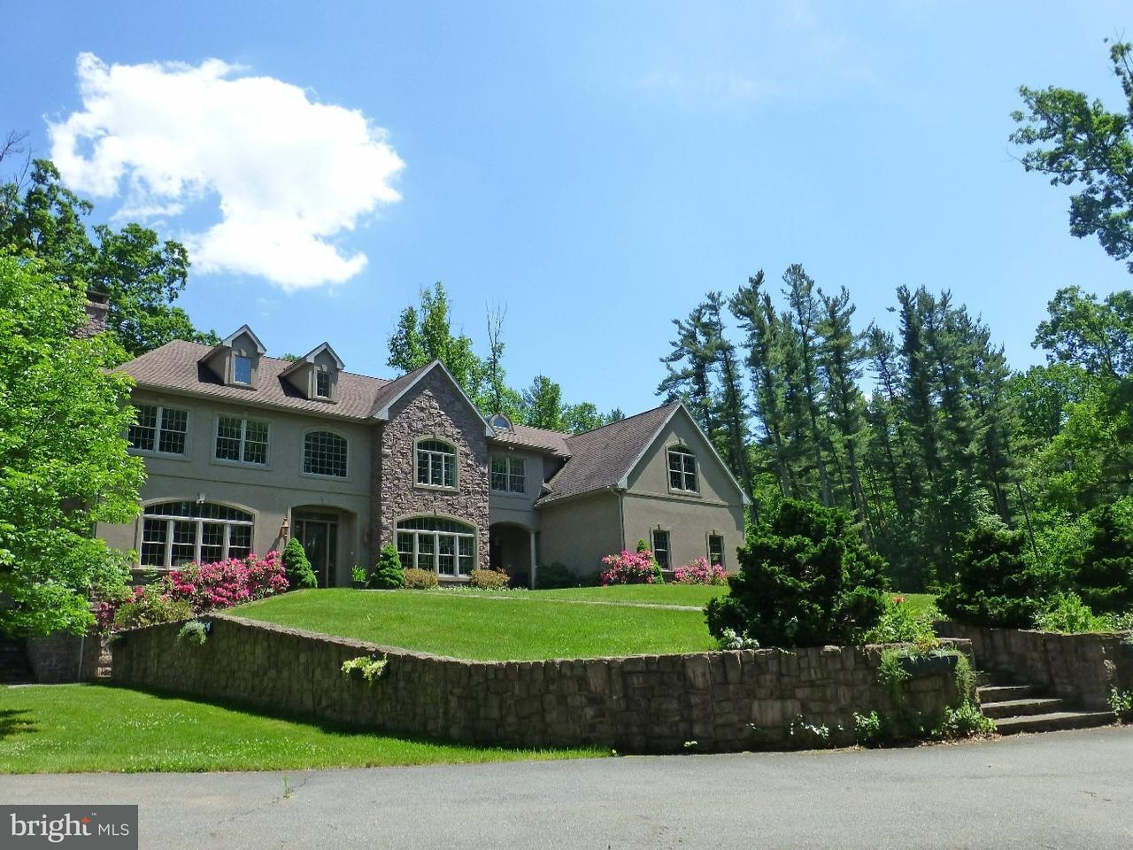 Single Family Home for Sale at 100 LOOKING GLASS Lane Mohnton, Pennsylvania 19607 United States