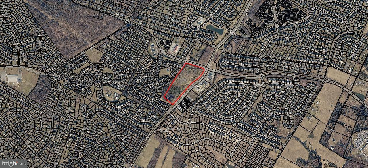 Земля для того Продажа на TASKER Road TASKER Road Stephens City, Виргиния 22655 Соединенные Штаты
