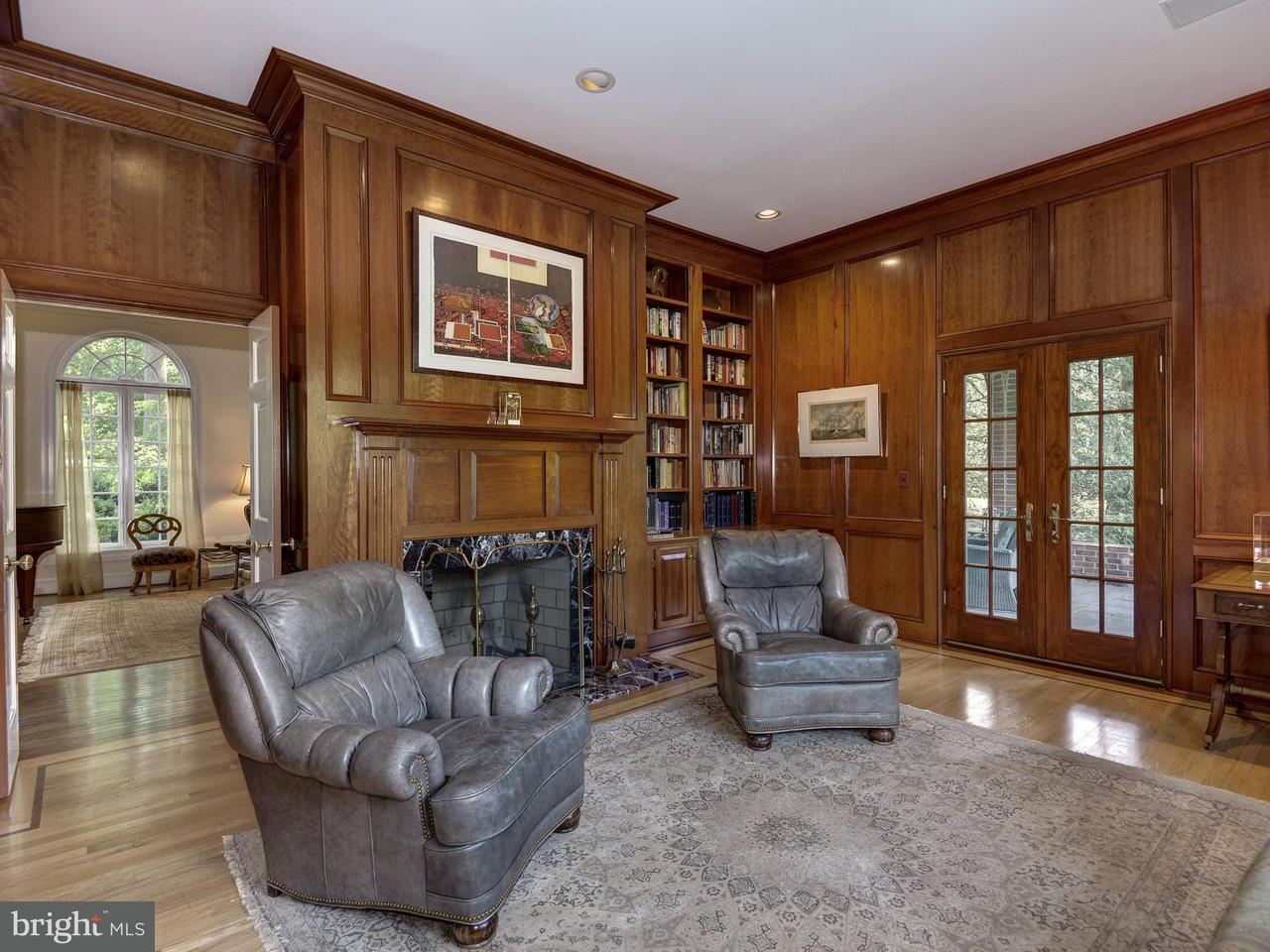 Additional photo for property listing at 10236 Democracy Blvd  Potomac, Maryland 20854 United States