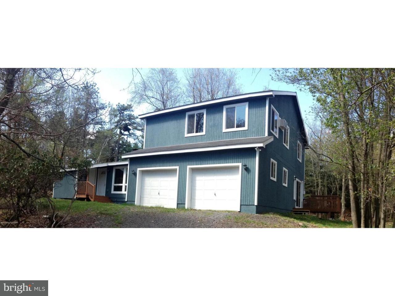 Single Family Home for Sale at 12 HICKORY Road Lake Harmony, Pennsylvania 18624 United States