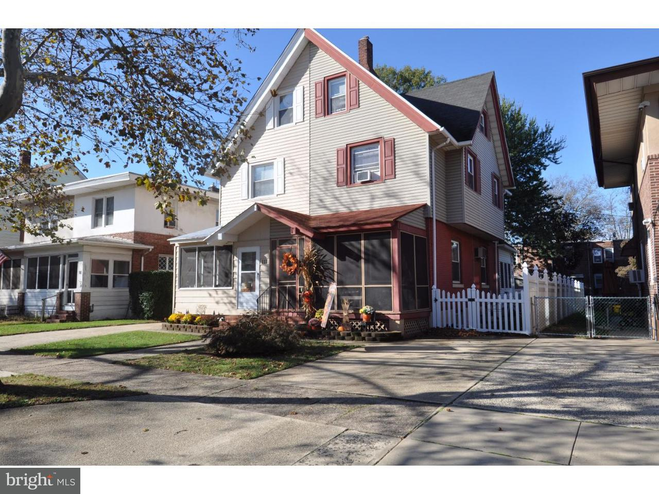 Townhouse for Rent at 109 6TH Avenue Roebling, New Jersey 08554 United States