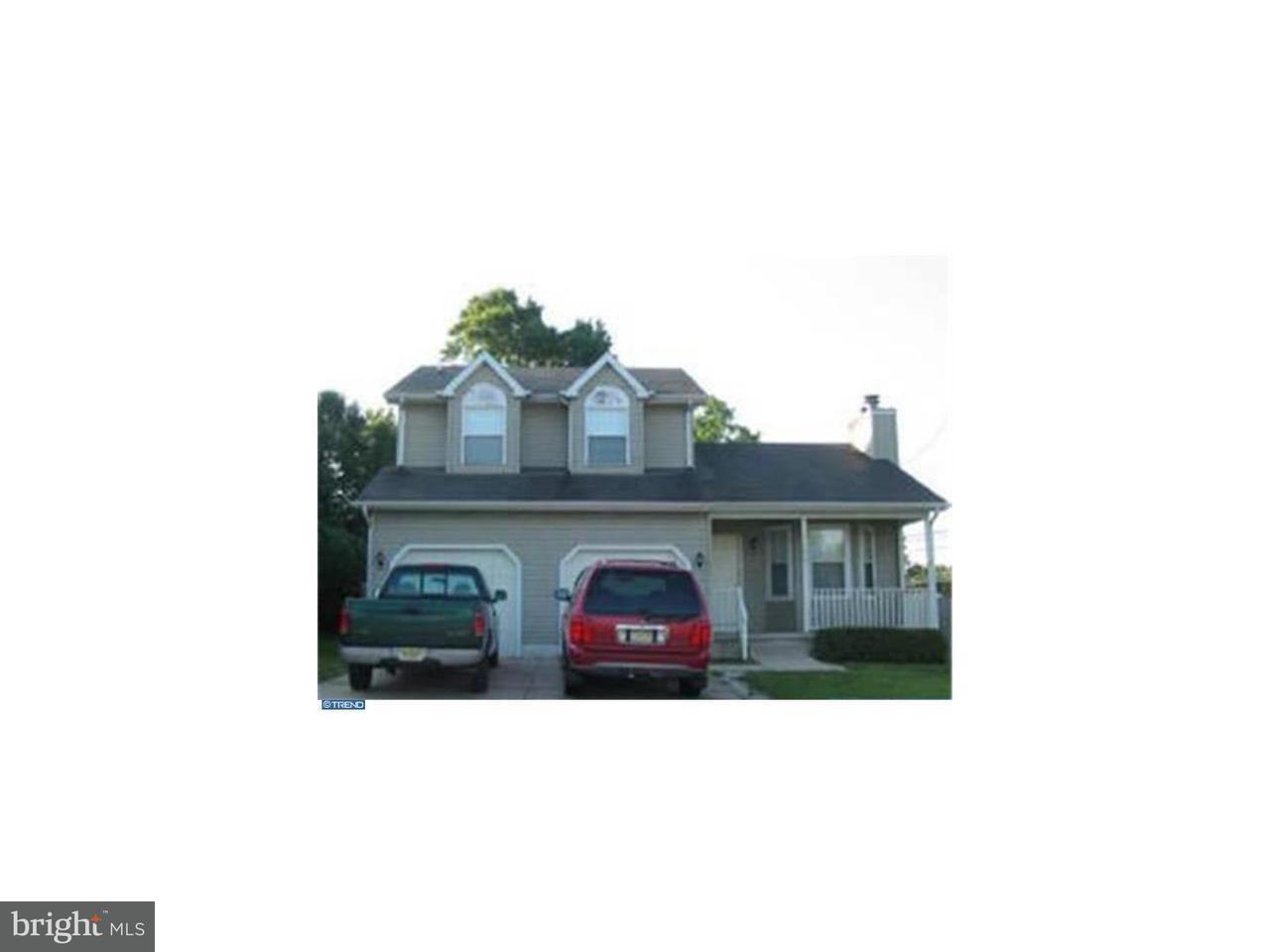 独户住宅 为 出租 在 1120 LAMBERT Drive Westampton, 新泽西州 08060 美国