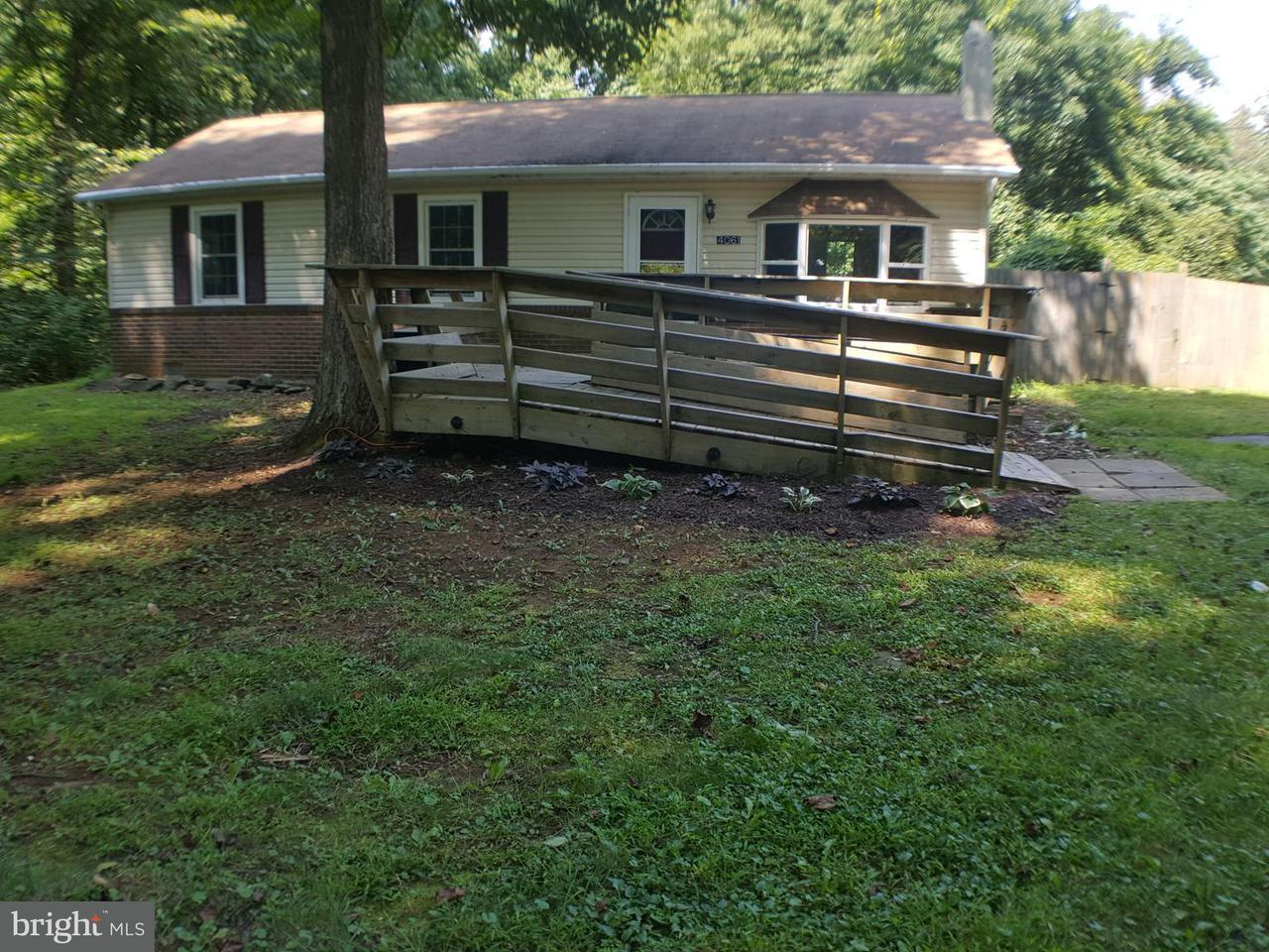 Other Residential for Rent at 4061 Freezeland Rd Linden, Virginia 22642 United States