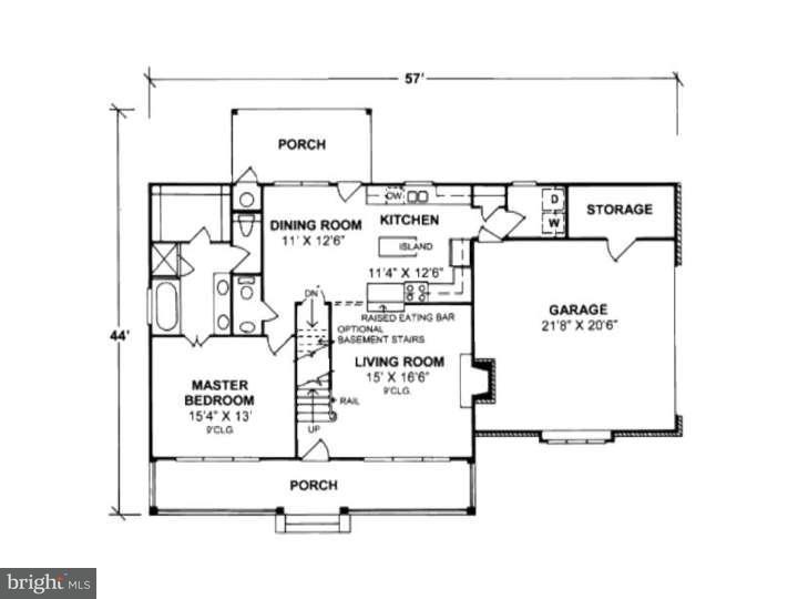 Additional photo for property listing at Lot 0 JOSEPHS WAY  Coatesville, Pennsylvania 19320 Estados Unidos