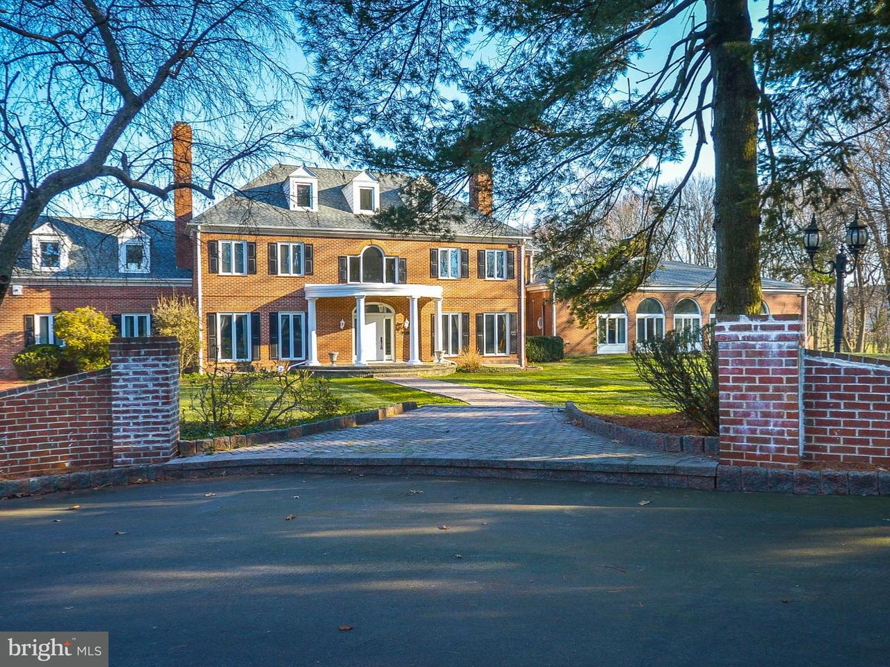 Single Family Home for Sale at 460 ROELOFFS Road Yardley, Pennsylvania 19067 United States
