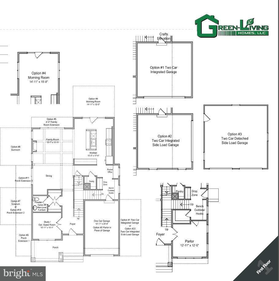 Casa Unifamiliar por un Venta en 351 SADDLE Road 351 SADDLE Road New Market, Maryland 21774 Estados Unidos