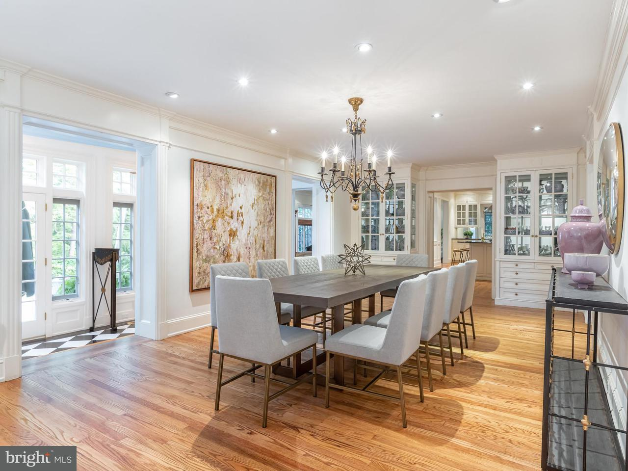 Additional photo for property listing at 2845 Mcgill Ter NW  Washington, District Of Columbia 20008 United States