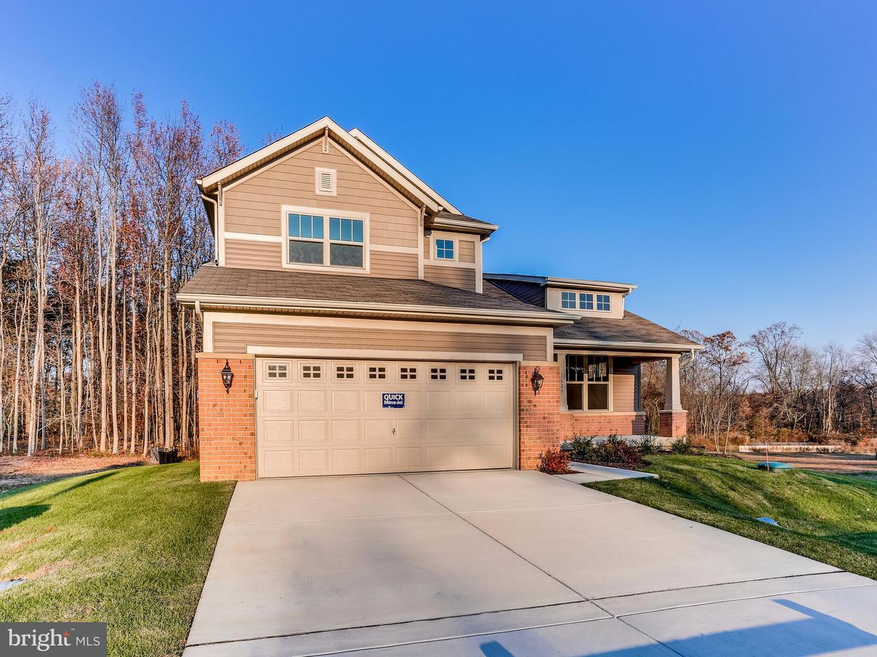 Частный односемейный дом для того Продажа на 1629 HEKLA Lane 1629 HEKLA Lane Harmans, Мэриленд 21077 Соединенные Штаты