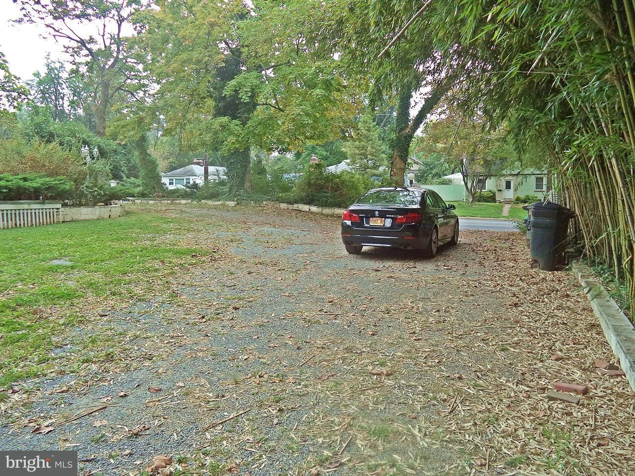 Land for Sale at 531 Montgomery Ave Rockville, Maryland 20850 United States