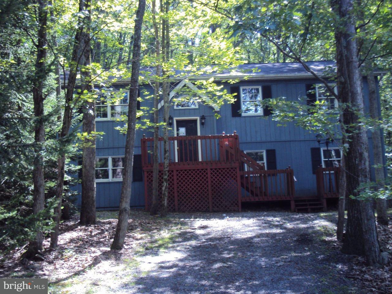 Single Family Home for Sale at 111 BUCK RIDGE Drive Drums, Pennsylvania 18222 United States