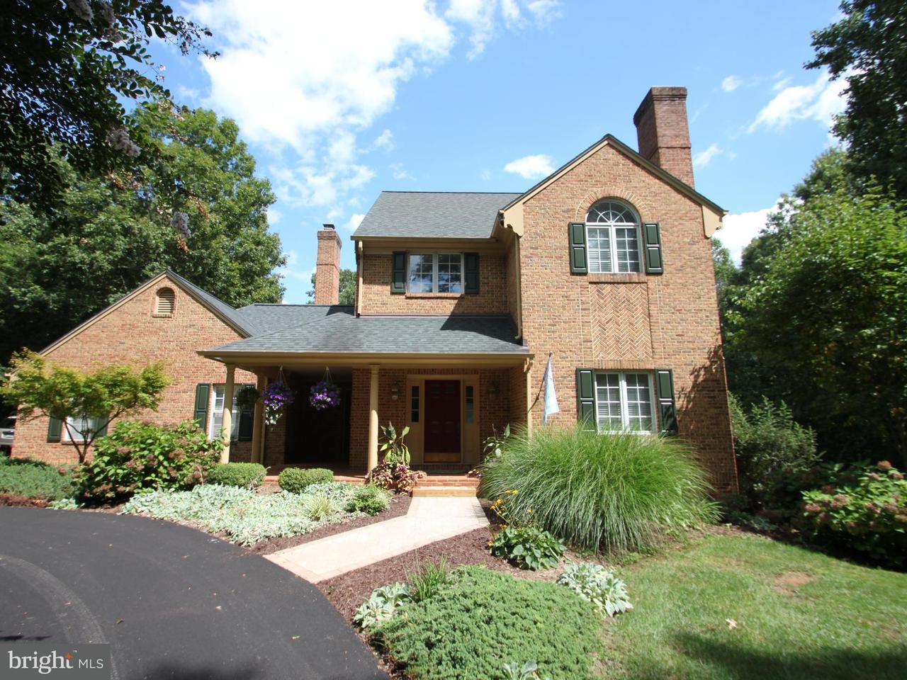 Casa Unifamiliar por un Venta en 15279 ALPHIN Lane 15279 ALPHIN Lane Culpeper, Virginia 22701 Estados Unidos