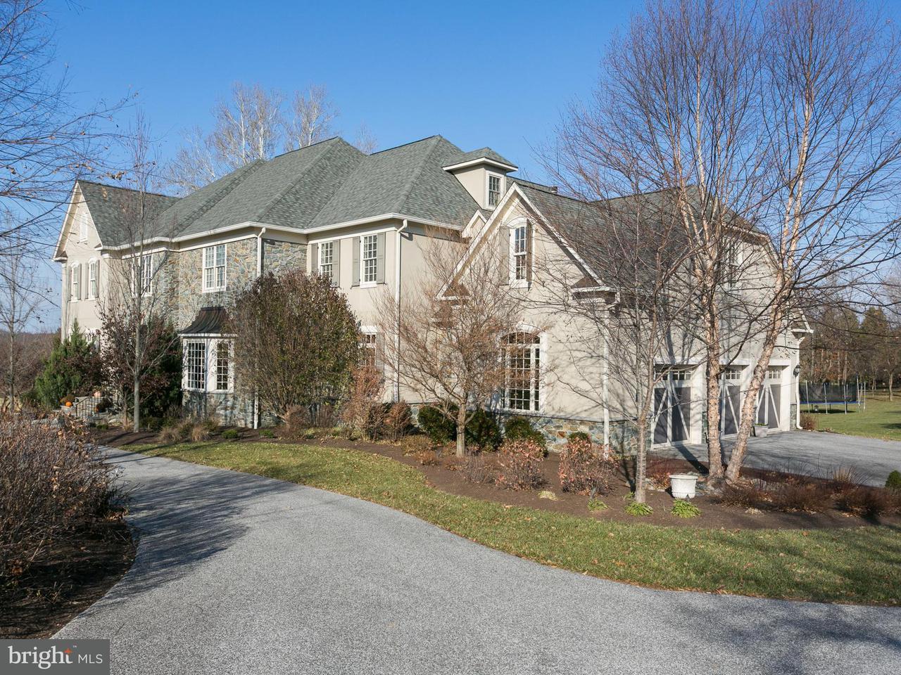 Maison unifamiliale pour l Vente à 15310 LEONDINA Drive 15310 LEONDINA Drive Glenwood, Maryland 21738 États-Unis