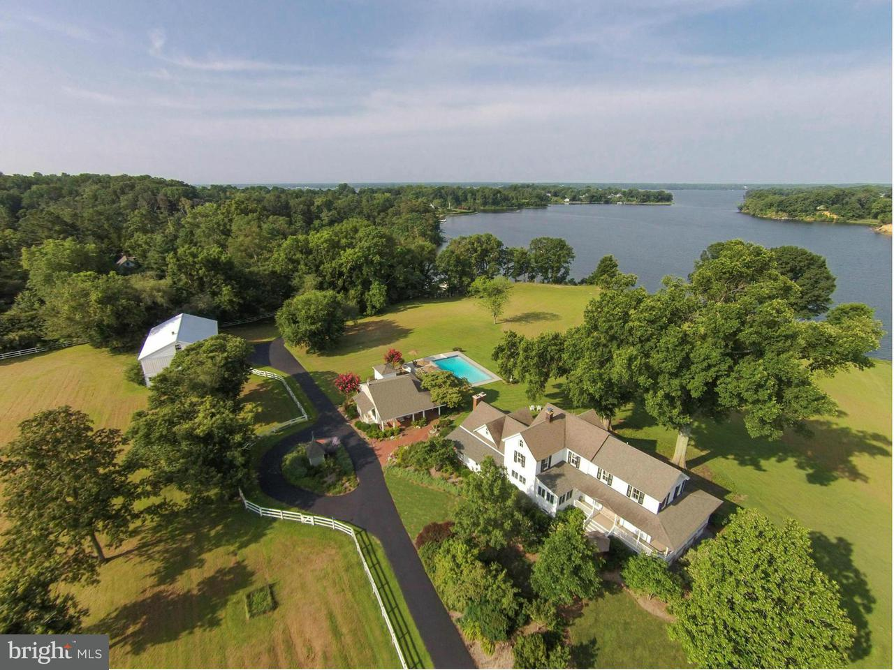 Additional photo for property listing at 10015 Breeden Road 10015 Breeden Road Lusby, Maryland 20657 États-Unis