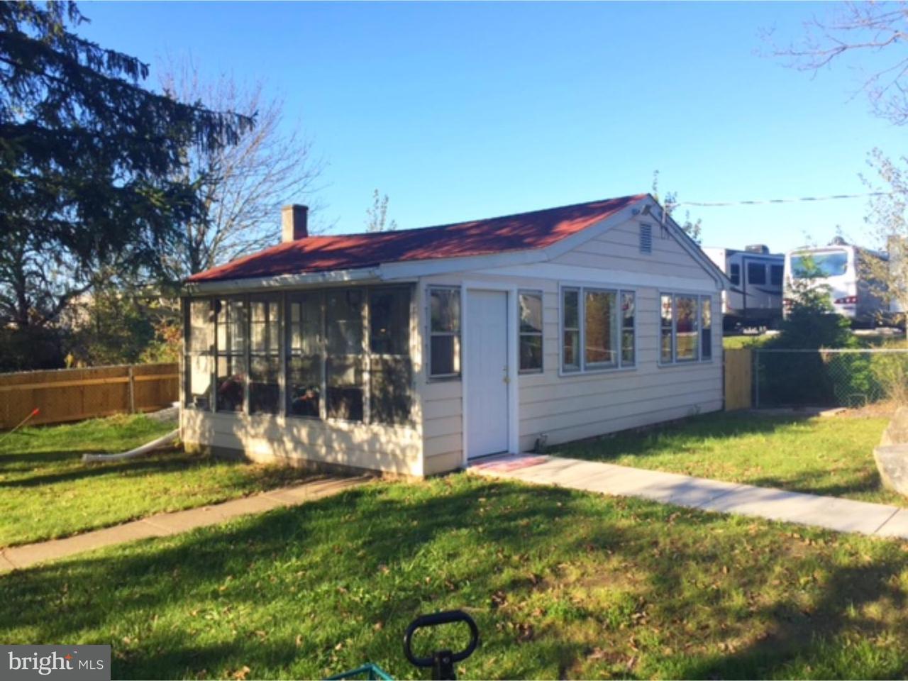 Maison unifamiliale pour l à louer à 1995 E CHERRY Lane Hilltown, Pennsylvanie 18964 États-Unis