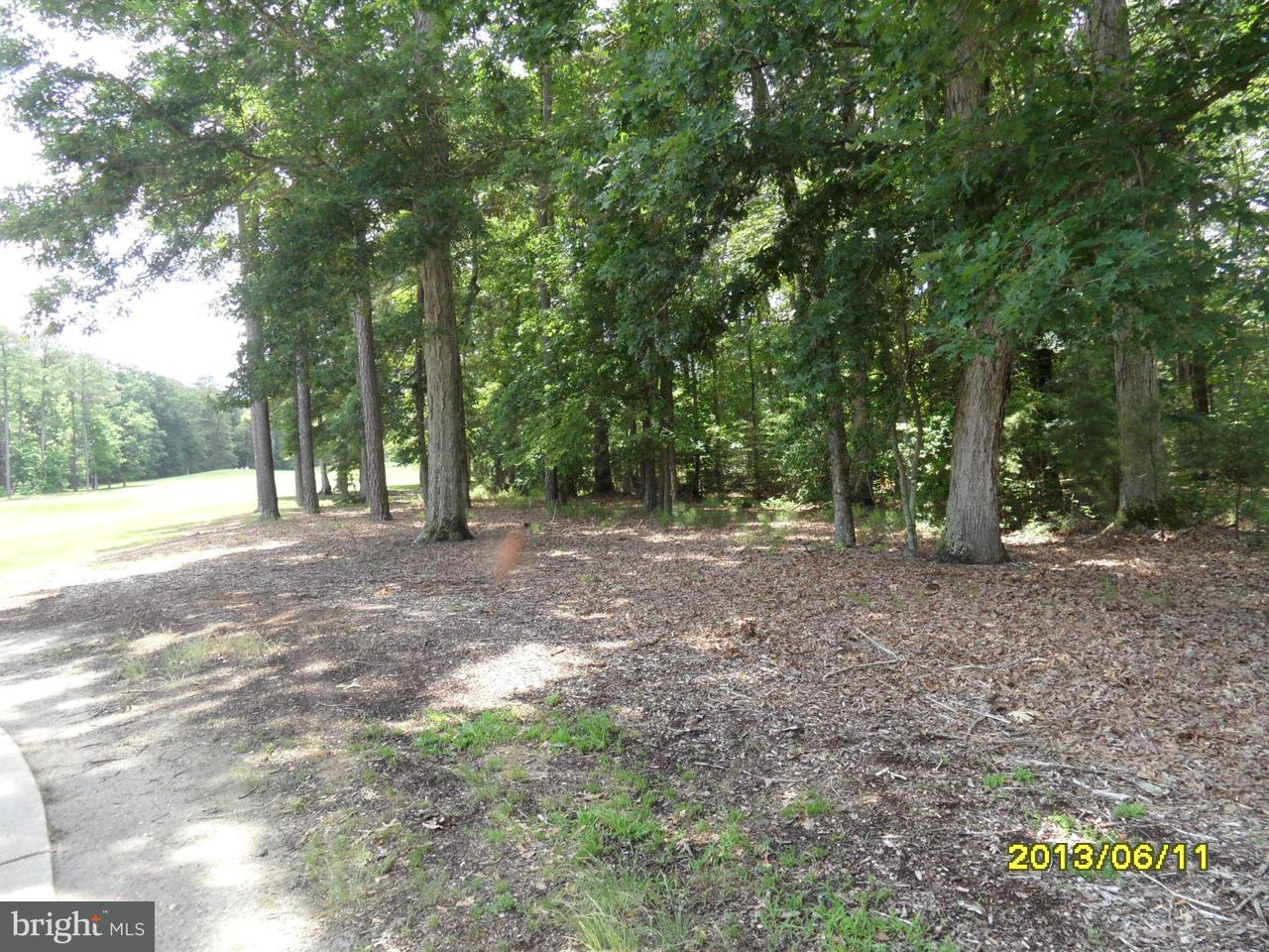 Land for Sale at 15127 Beacon Hill Cir Swan Point, Maryland 20645 United States