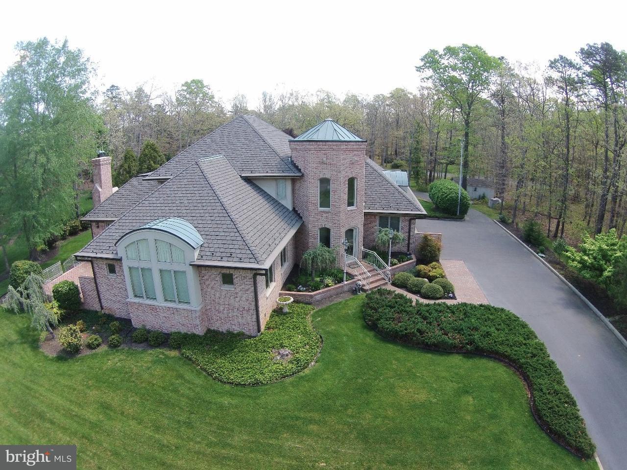 独户住宅 为 销售 在 220 MAPLE TER Buena, 新泽西州 08310 美国