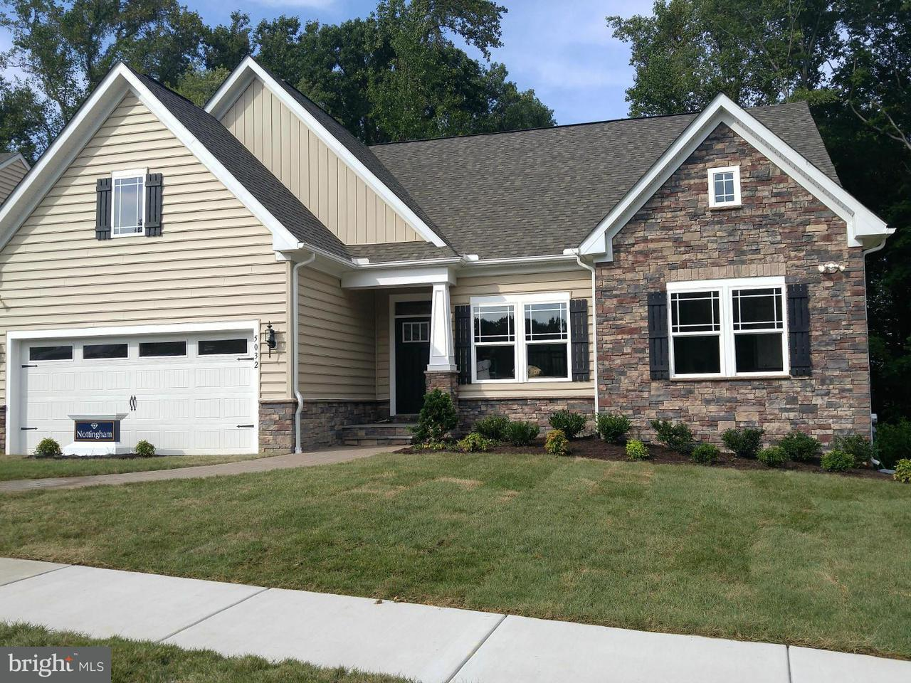 Einfamilienhaus für Verkauf beim 5032 SHIRLEYBROOK Avenue 5032 SHIRLEYBROOK Avenue Rosedale, Maryland 21237 Vereinigte Staaten