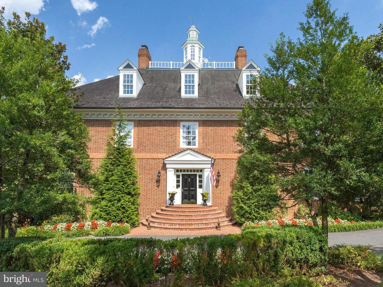 Additional photo for property listing at 1287 BALLANTRAE FARM Drive 1287 BALLANTRAE FARM Drive McLean, Virginia 22101 United States