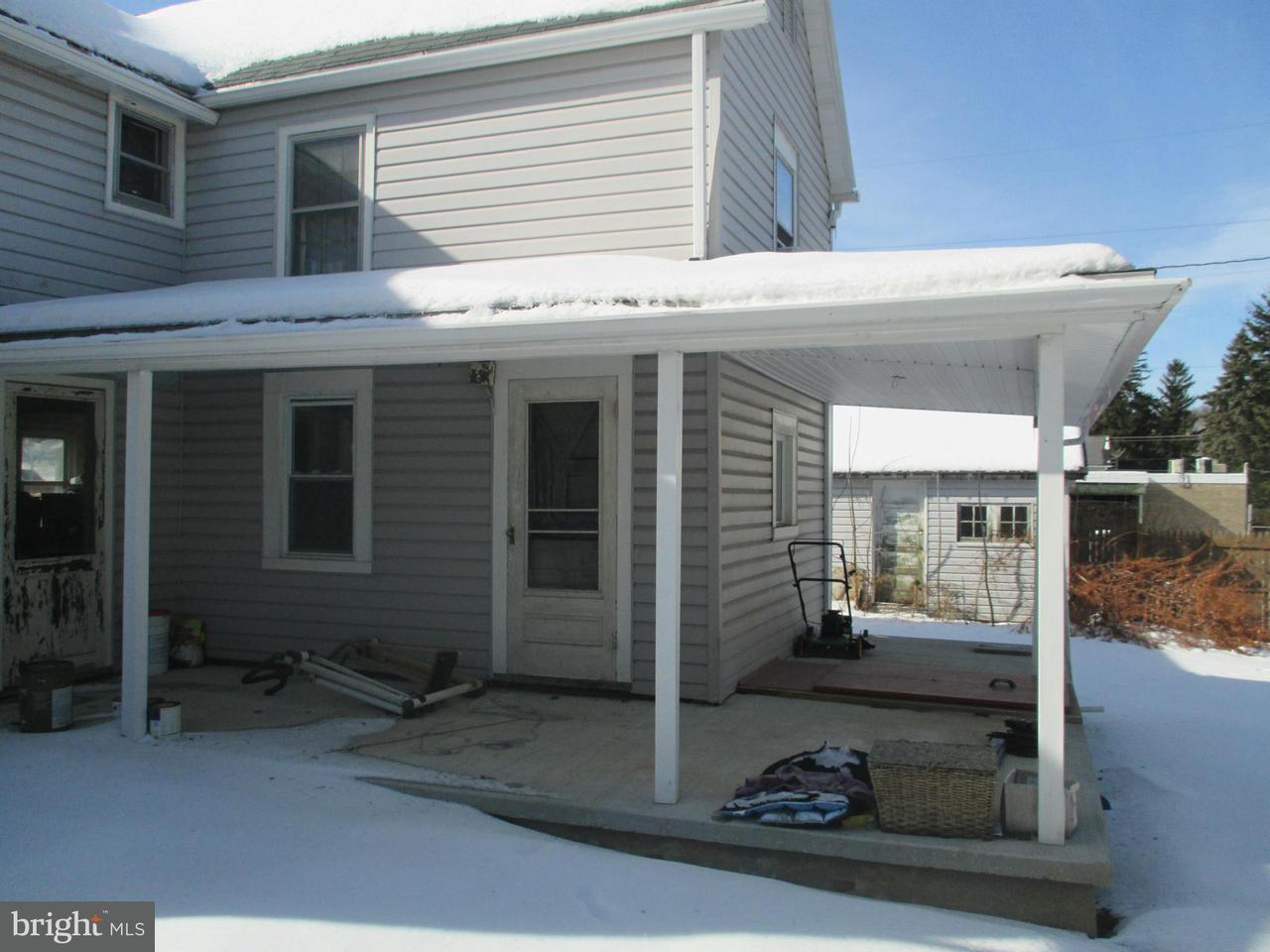 Additional photo for property listing at 13595 Summit Ave  Blue Ridge Summit, Pennsylvania 17214 United States
